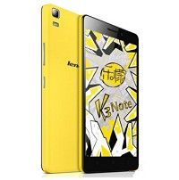 lenovo k3 note moviles chinos